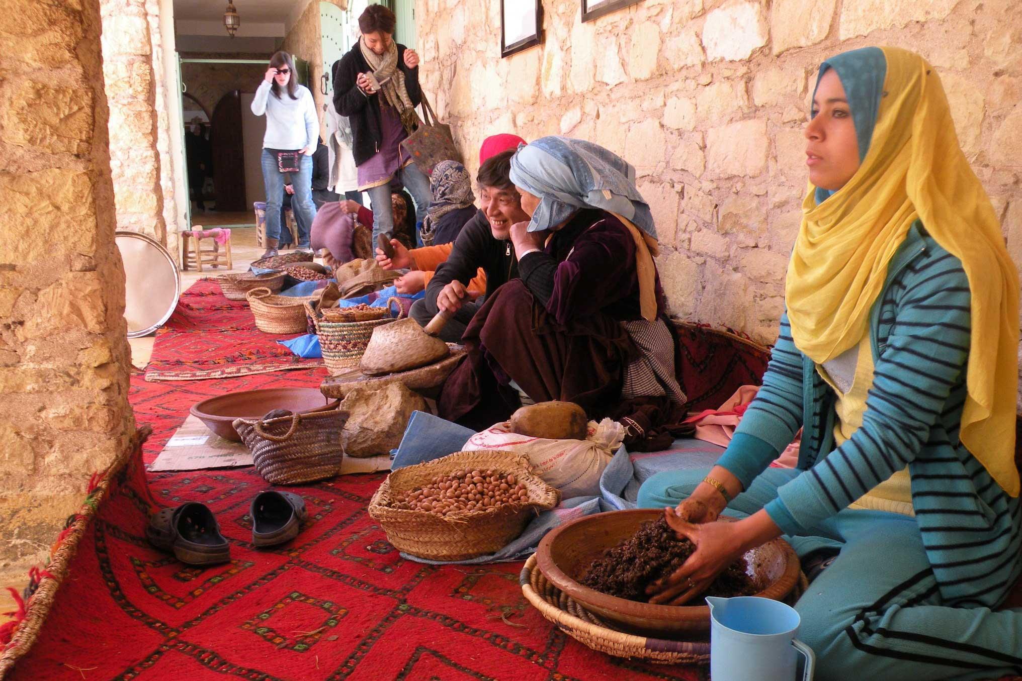 Adventure calls in morocco tnt magazine - Marocco casablanca ...